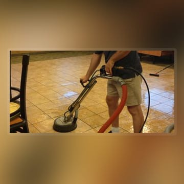 Kleen-Way Carpet Cleaners